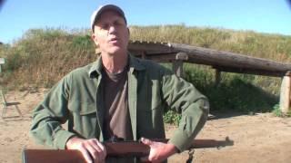 M1 Garand Part 1