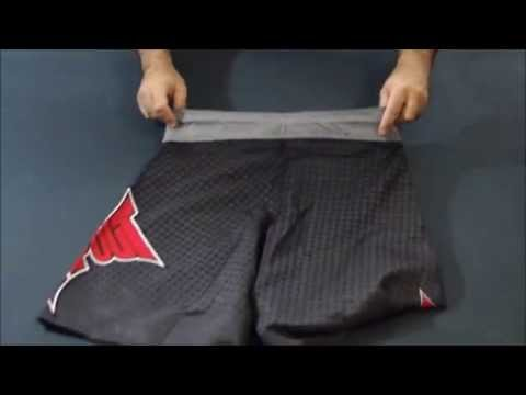 Bermuda Tapout - Short MMA