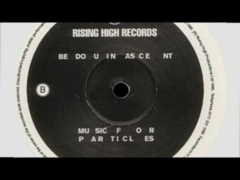 Bedouin Ascent - Trace¹ [Rising High Records]