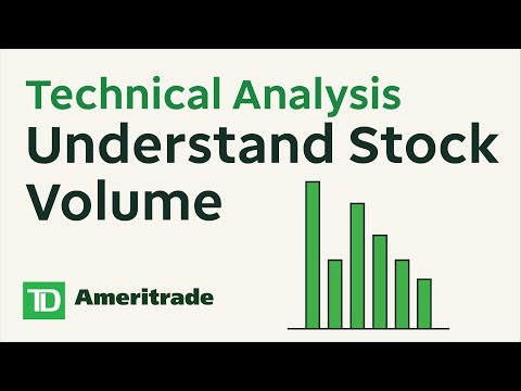 What You Can Learn From A Stock's Trading Volume  | Technical Analysis Course