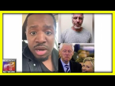 SICK LIBS Send Death Threats To Man After POTUS Retweets Video About Clinton's in Epstein's Death