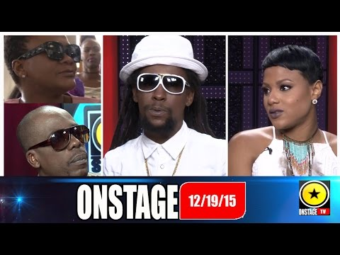 Onstage December 19 2015 (FULL SHOW)