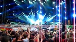 Woodstock 2010 Orphan Hate - Circus