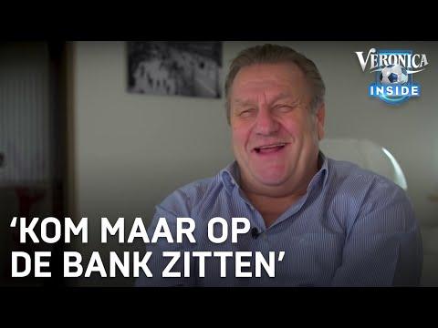 Koffie met Boskamp: Dick zei: 'Kom maar op de bank zitten!' | VERONICA INSIDE