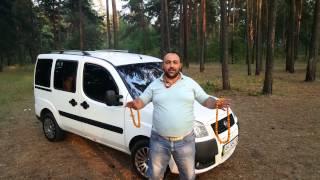 Обмен янтарные бусы на автомобиль Fiat Doblo(Добрый день, всем! Если вы у себя в шулядках нашли янтарные бусы и они весом от 150 грамм такие как на видео,..., 2015-07-20T00:27:03.000Z)