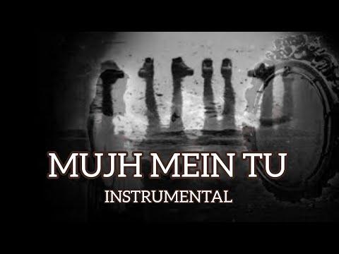 Mujh mein tu - Instrumental