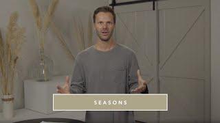 Seasons | Jon Krist | May 31