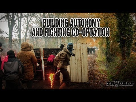 Building Autonomy And Fighting Co-optation