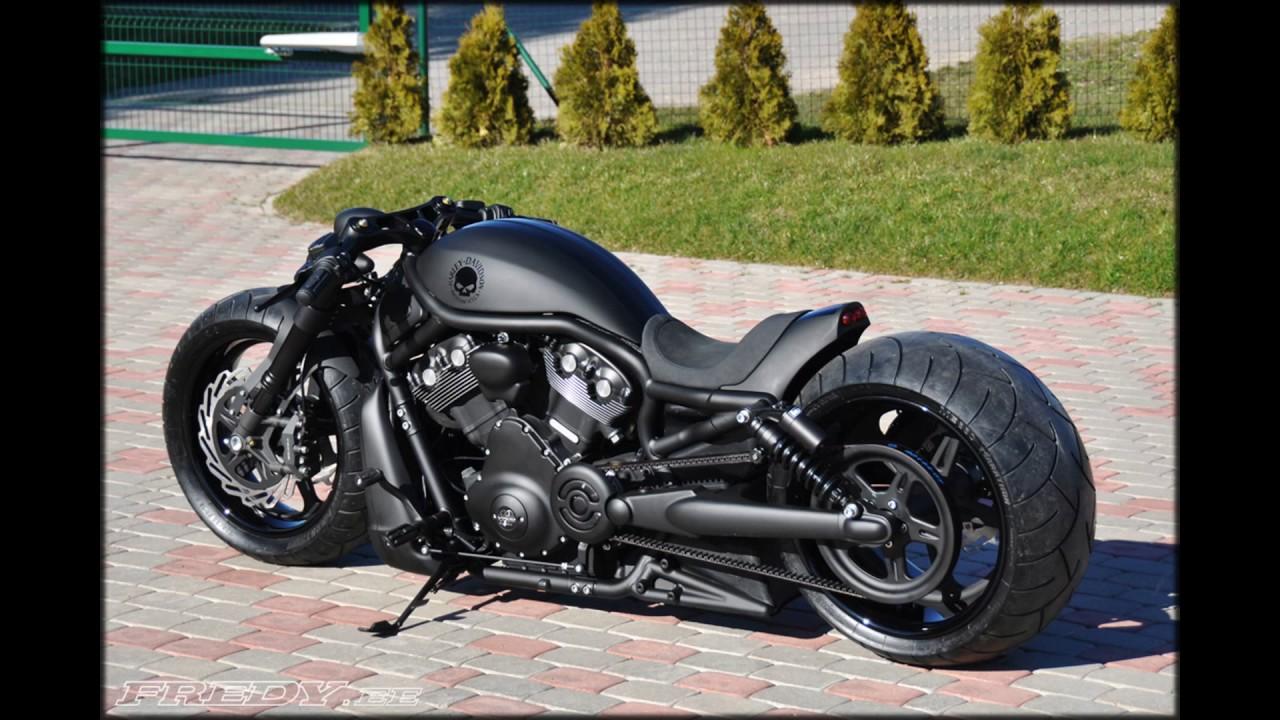 Мегазаводы: Харлей Дэвидсон (Harley-Davidson) | Мотоцикл