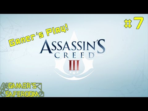 Gamer's Play! ACIII:  Wolf Pack -  Animus Core
