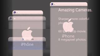 iPhone 6S & 6 Concept   Magnificent New Body, Bigger Display, 2 Sizes