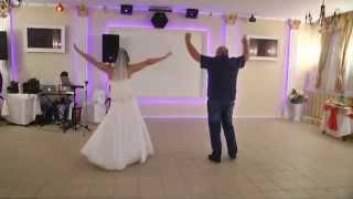 Лучший Свадебный Танец Отца и Дочери. 2015г.