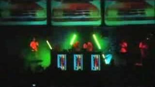 """Bostich+Fussible LIVE / """"Nortec es de Todos"""" - Polaris"""