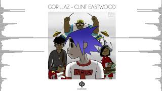 Gorillaz - Clint Eastwood (Paul Damixie Remix) [Radio Edit]