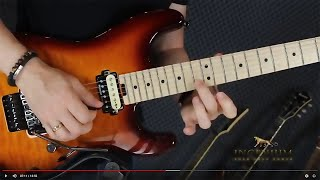 Baixar Best way to sequence 4 note arpeggios - Guitar mastery lesson