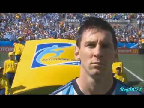 Lionel Messi • Mundial Brasil 2014 • HD