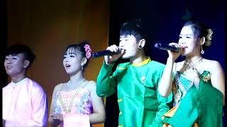 Myanmar show - ဃွးယံင္႔ဝဝ္အာြ ဆ္ုဃီွ႔လာကံုင္လဲြာ
