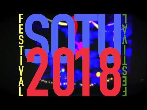 SOTU Festival 2018 - ll V ll - 10/15 April
