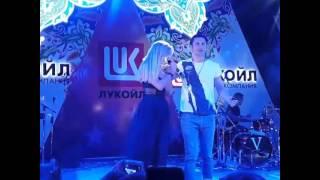 #Ташкент Dan Balan&Вера Брежнева
