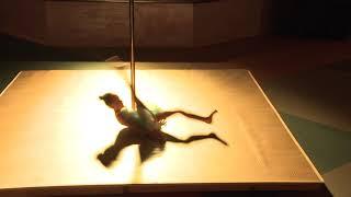 Клубный конкурс Pole Dance в JET