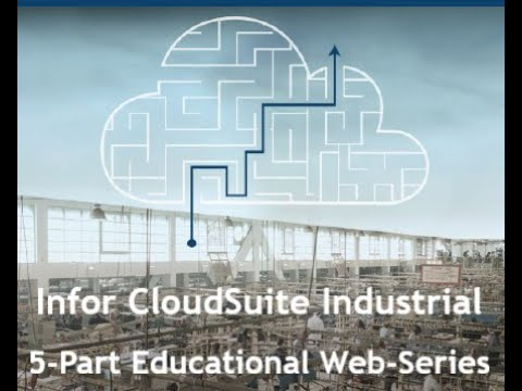 Guide Technologies Infor CloudSuite Operational Assessment
