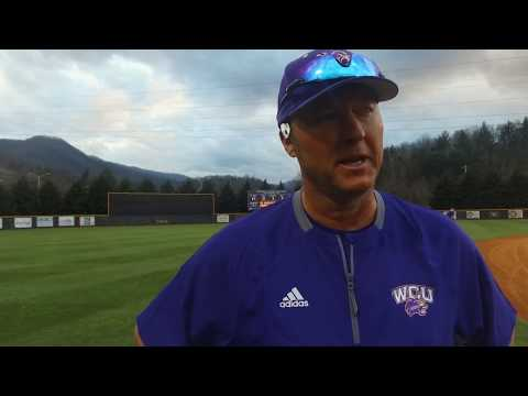 Baseball: Post Game Comments after 6-2 Win over Morehead State