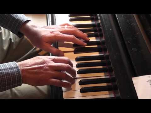 Tubular Bells Piano (Main Riff)