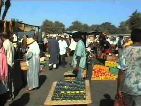 VIDEO FILM från Djerba Tunisia Oktober 2006 - Stickans Swing o Swäng Stig Karlsson.avi