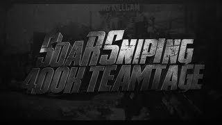 SoaR Sniping: 400K Subscribers Teamtage thumbnail