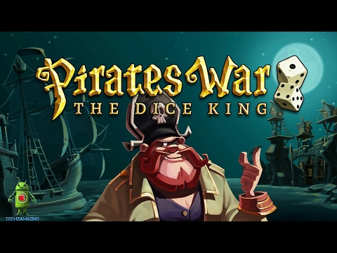 Test: Pirates War- The Dice King ( Android Gameplay )