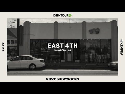 Shop Showdown 2017 Round 4 | East 4th