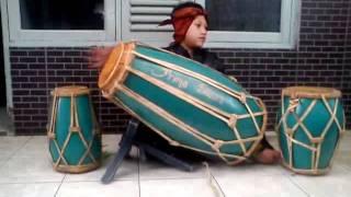 Fahmi (Anak Berbakat Main Kendang) - Stafaband