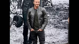 Toko Jaket Kulit David Beckham Di Sumatera Selatan WA 085211452294 Mau Order Jaket Kulit Asli Garut