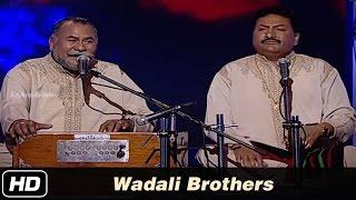 Yeh Ishq Nai Darda - Wadali Brothers - Puranchand Wadali & Pyarelal Wadali - Sufi | Idea Jalsa