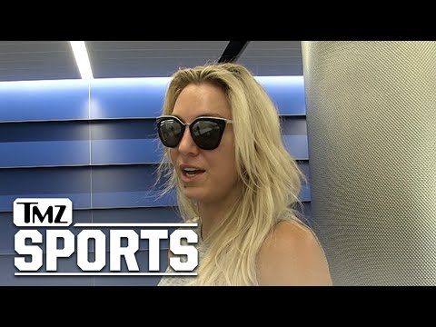 WWE's Charlotte Flair: Ronda Rousey 'Knows Where to Find Me' | TMZ Sports