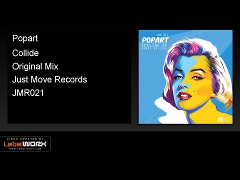 Popart - Collide (Original Mix)