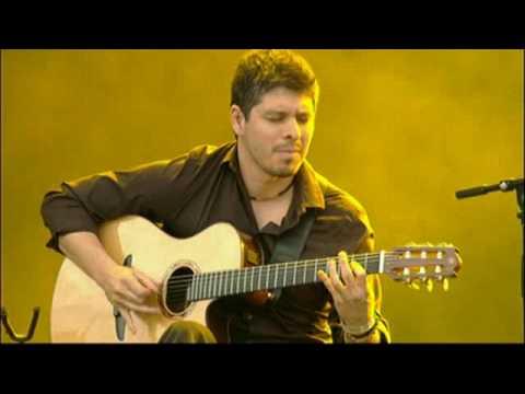 Rodrigo y Gabriela (Live at Rock Werchter 2009)