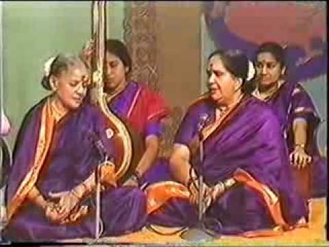 M. S. Subbulakshmi_O Rangasayee and Vandinam Muralum Solai_1987-03-25