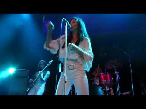 【Zepparella】 Misty Mountain Hop (Great American Music Hall - 2/3/18)