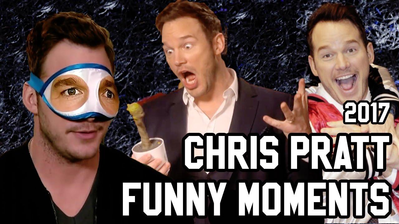 Funny Meme Moments : Chris pratt funny moments guardians of the galaxy vol