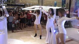 Stay with me - Thuỷ Tiên - Diamond Plaza 22.8.2015