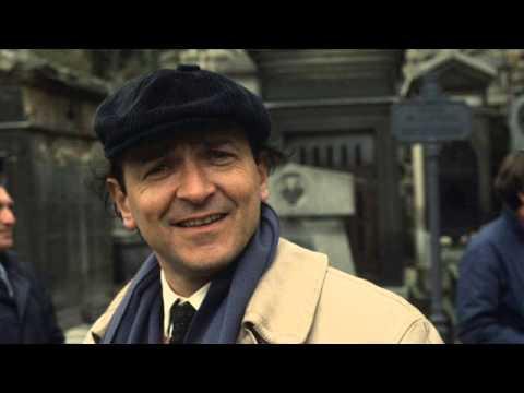 Great Lives: Karel Reisz Chosen by Stephen Frears BBC Radio 2012  2 of 2