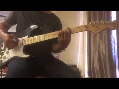 Belajar Gitar Rockapak - Dadah Berbahaya- Ramli Sarip