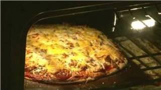 Pizza Recipes : Heart-healthy Pizza Recipe