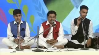 Repeat youtube video Nirankari geet at 69th nirankari samagam