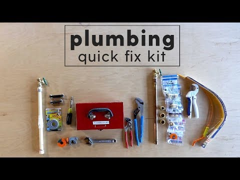 4 Things you MUST KNOW BEFORE a Plumbing Emergency Happens