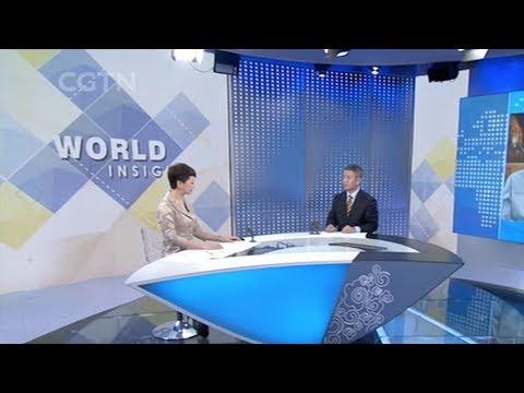 08/03/2017: BRICS Summit Countdown & Abe Cabinet Reshuffle