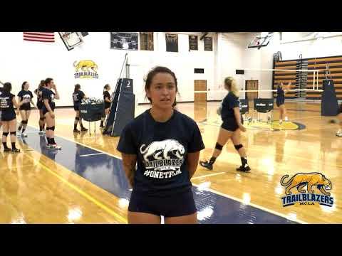 2017 MCLA Volleyball Season Preview