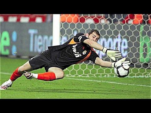 The Best Disallowed Goals In Football (Soccer)