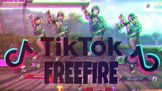 TIK TOK FREE FIRE | ТИК ТОК ФРИ ФАЕР | Tik Tok Free Fire Việt Nam | Free Fire funny moments | Фастер